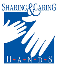 Sharing & Caring Hands